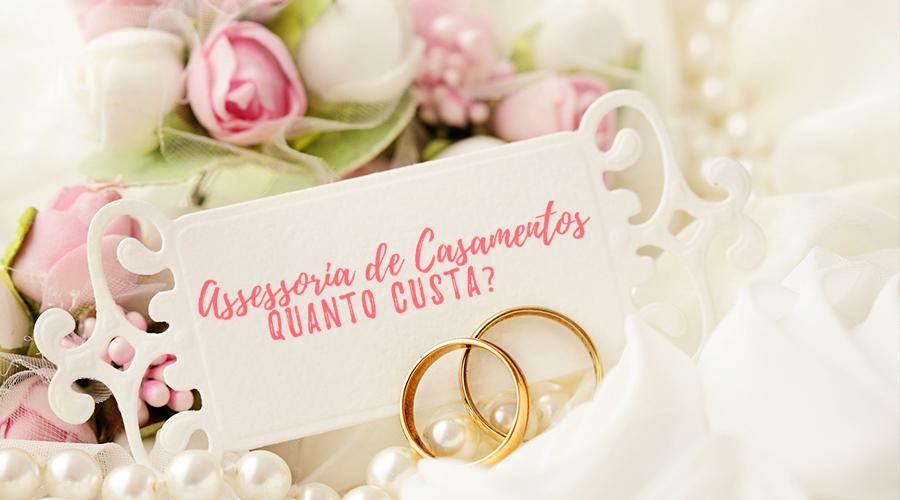 Cerimonialista De Casamento Preço